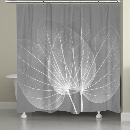 Htovila 72 * 72 '' 90GSM Polyester Wasserdichte Anti-Korrosion Antibakterielle Badezimmer Vorhang Dekorative Privatsphäre Duschvorhang mit 12 stücke Kunststoff Haken