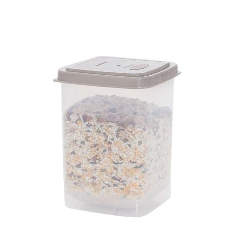 Square Grain Sealed Food Storage Box
