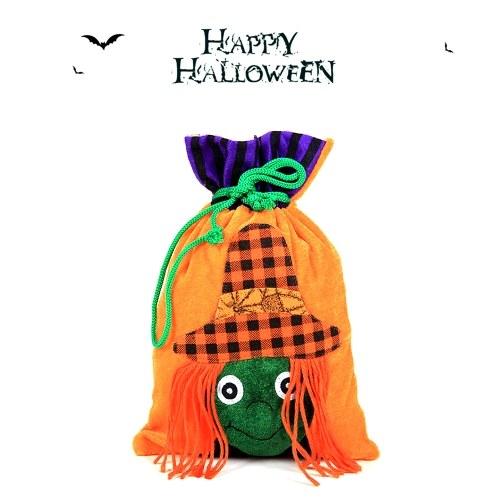 Halloween Children Chocolate Candy Packaging