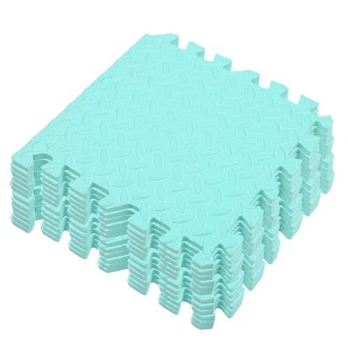 12pcs EVA Foam Mat