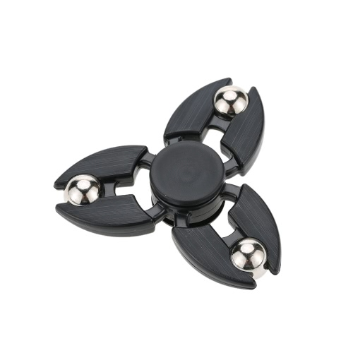 Hand Crab-shaped Spinner Focus Anxiety Stress Reducer for Kids Adults Ultra Durable High Speed Killing Time Finger Toy