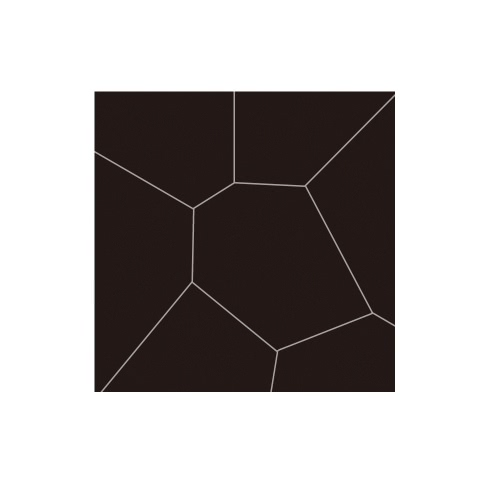 4pcs / set 8 * 8 Zoll 3D Acryl-moderne Wand-Spiegel-Aufkleber DIY Abziehbild-Wandgemälde-Ausgangsdekor-Satz für Wohnzimmer-Schlafzimmer-Gold