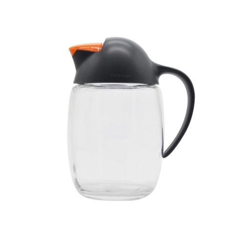 Нефтяной контейнер Safey Exquisitely Leak Proof Unbreakable Dispenser Vinegar Pourer Bottle
