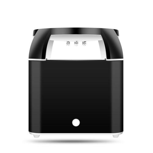 Электрический USB-светодиодный светильник Mosquito Killer Lamp Fly Insect Electronic Bug Zapper Inhaler White