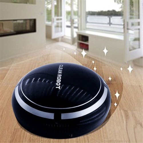 Robot Vacuum Cleaner Automatic Cleaning Machine
