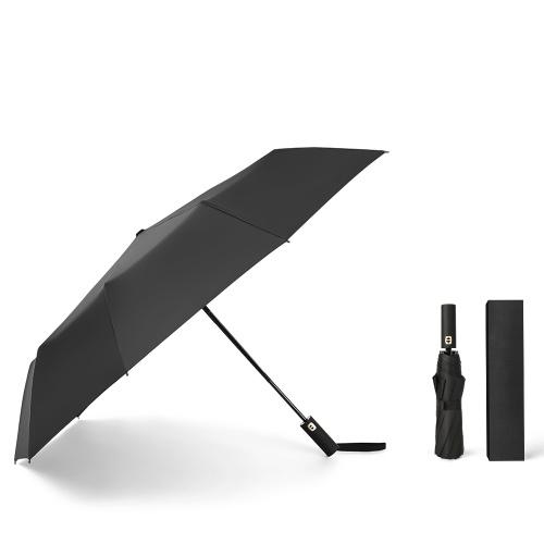 Image of Winddichter Reise-Regenschirm zum