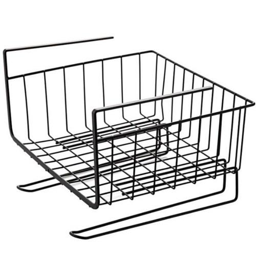 Under Shelf Storage Under Shelf Basket Regale