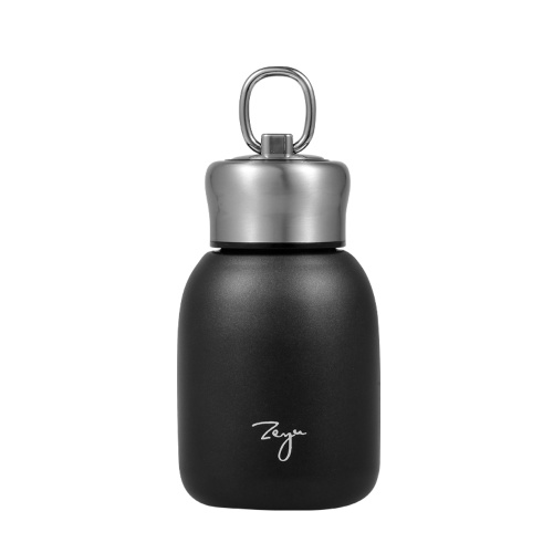Water Bottle Stainless Steel Matte 300ml