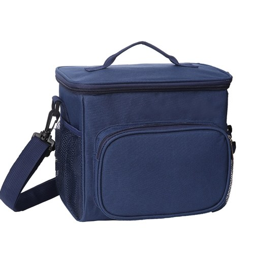 Insulated Lunch Bag Tote Box Picnic Tote