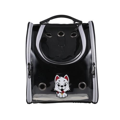 Pet Carrier Backpack Dog Carrier