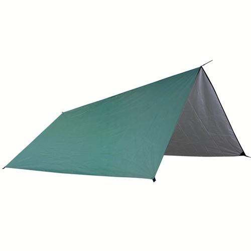Regen-Fliegen-Sonnenschutz-Segel-Überdachung