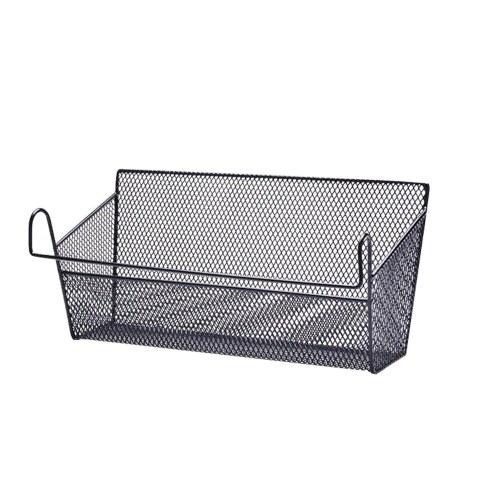 Malha mental de suspensão da cesta do armazenamento da cabeceira
