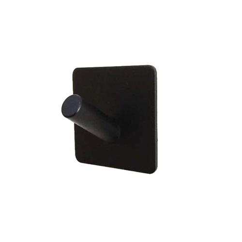 MYD-1016 Ganci adesivi Ganci per asciugamani Ganci autoadesivi Ganci per bastoncini in acciaio inossidabile Supporti per asciugamani appesi per bagno Cucina Garage