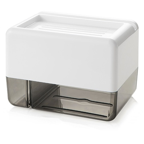 Paper Towel Dispenser Waterproof Wall Mounted Paper Towel Holder Dispenser