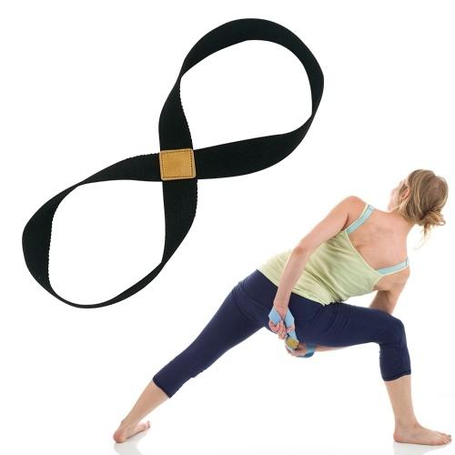 Stretch Yoga Strap