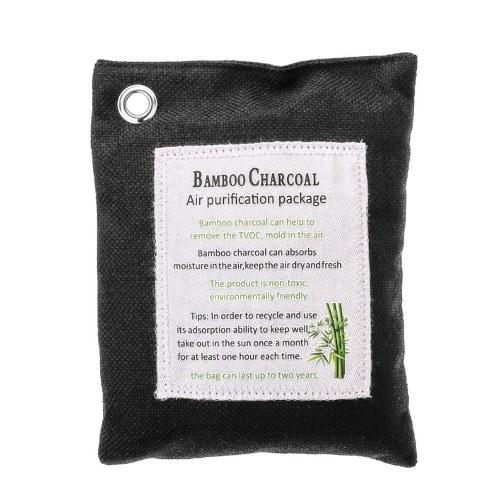 1 Pack 200g Bamboo Charcoal Bag