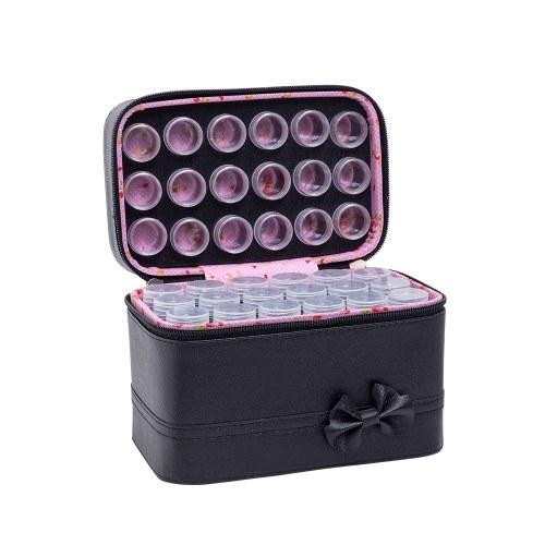Diamond Storage Box