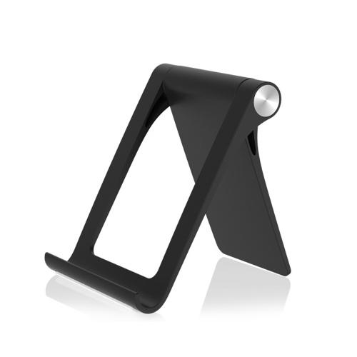 Handy-Ständer für Schreibtisch Verstellbarer und zusammenklappbarer Telefonhalter