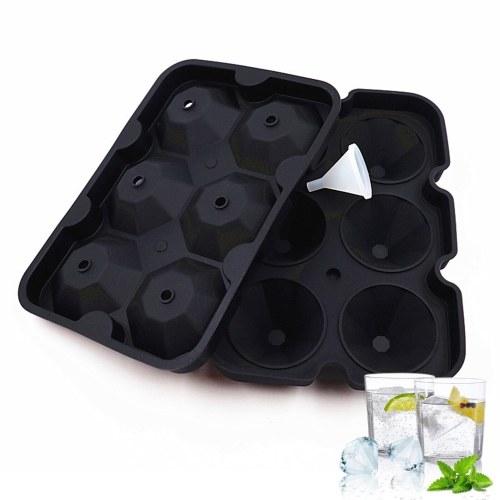 Bandejas de cubitos de hielo
