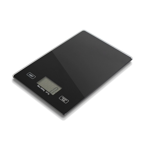 Digital Kitchen Scale Food Scale USB Rechargeable