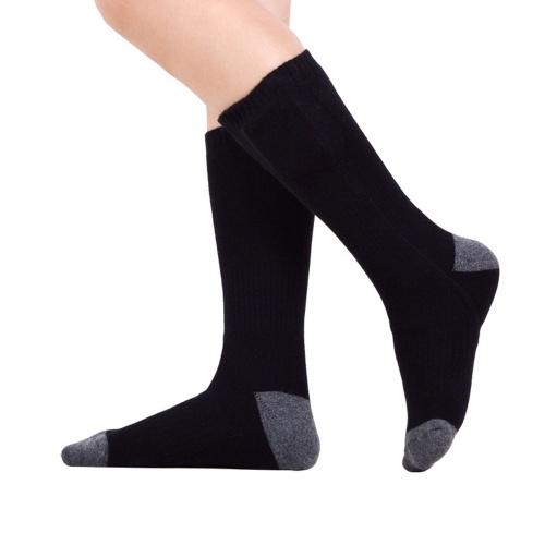 Wiederaufladbare elektrische beheizte Socken