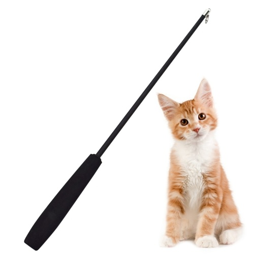 Cat Interactive Stick