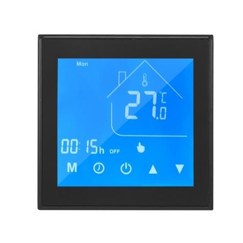 Controlador de temperatura del termostato