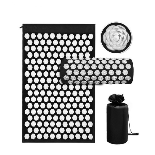 Wellness Therapy Acupressure Mat Set