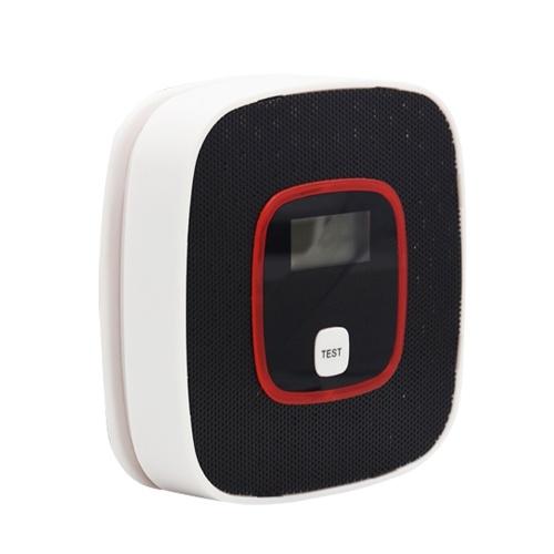 Detector de alarme de monóxido de carbono