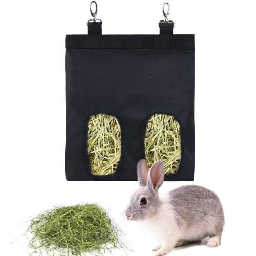 Rabbit Hay Feeder Bag