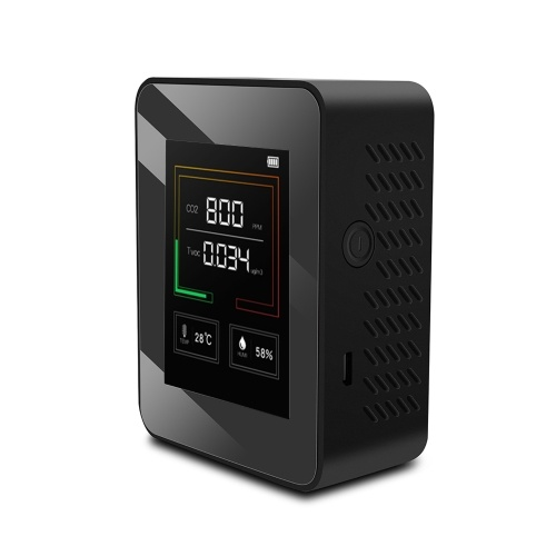 K03 Household Air Quality Detector