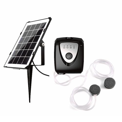 6V 3.5W Solar Air Pump