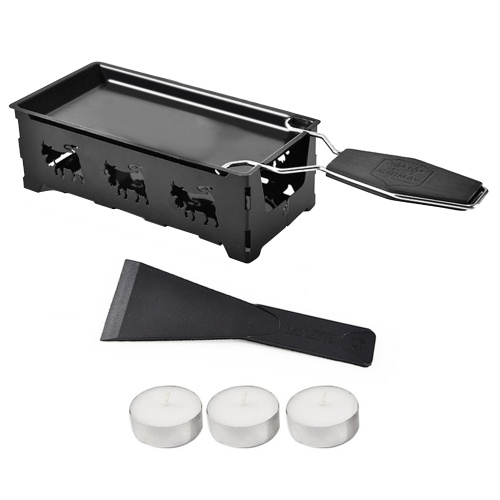 Cheese Raclette Set