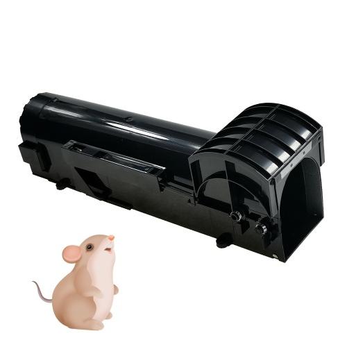 Trampa para ratones humana