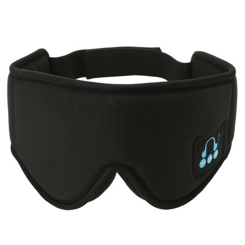 Wireless Music Eye Mask