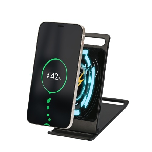 Wireless Charger 15W Fast Wireless Charging Stand