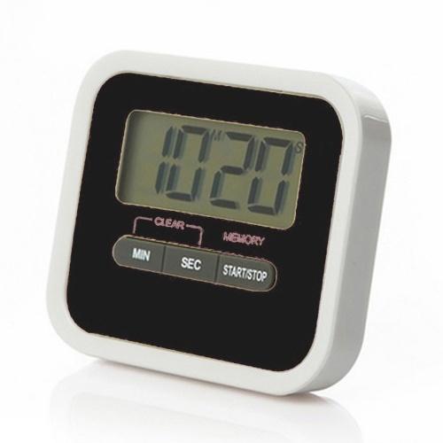 Магнитный кухонный таймер 100-минутные цифровые таймеры обратного и обратного отсчета