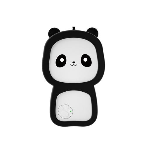 Mini Portable Air Cleaner Anion Air Purifier