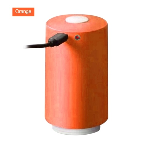 Portable Mini Electric Air Pump with 5 Bags