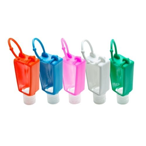 Reiseflaschen 5er Pack Quetschbehälter