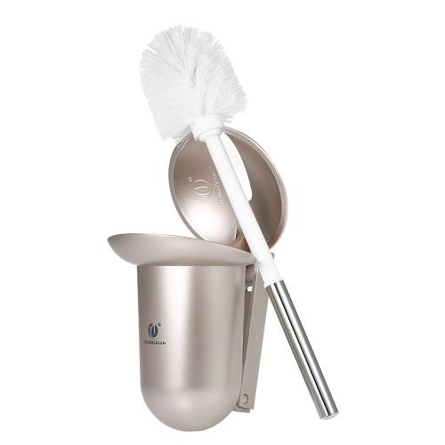 CHUANGDIAN Настенная хижина для уборки туалета и держатель для ванной