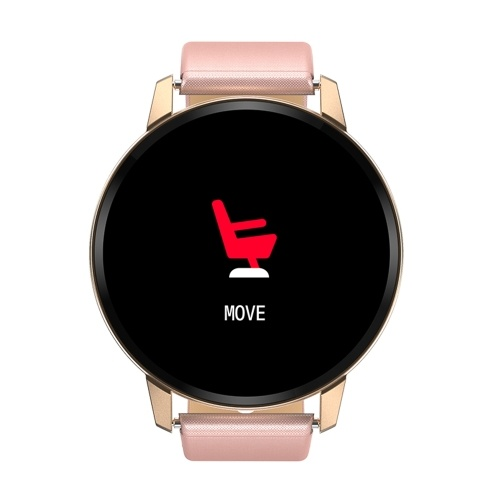 Fitness Tracker Smart Watch Waterproof Activity Tracker with Heart Rate Monitor Sleep Monitors Blood Pressure Sport Smart Watch