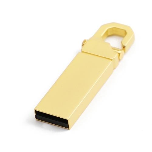 Metal USB Flash Drive 32GB Memory Stick