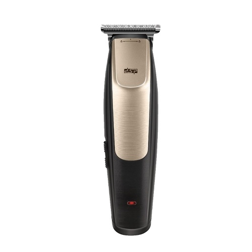 Cortapelos inalámbrico Cortapelos con carga USB Kit de corte de pelo con peine guía Kit de cuidado del cabello