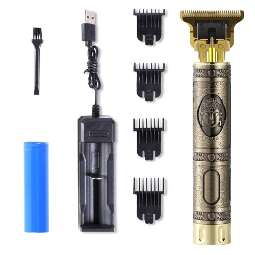 T9 USB Rechargeable Professional Hair Trimmer