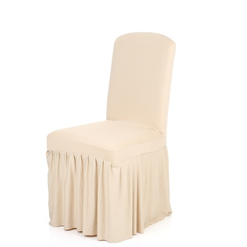 Removable Washable Home Dining Chair Cover