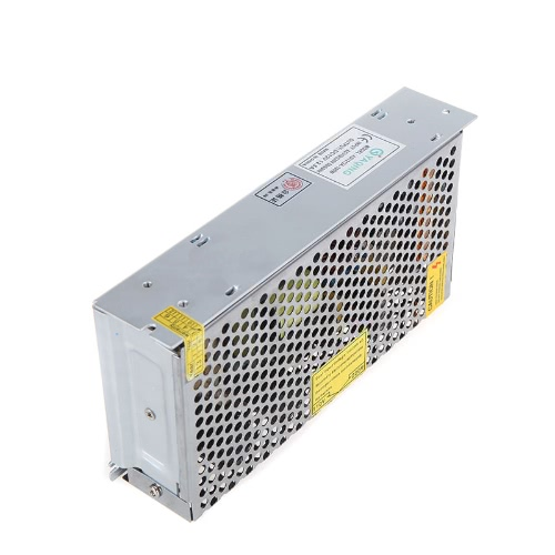 AC 110V/220V to DC 12V 12.5A 150W Voltage Transformer фото