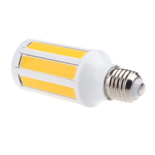 E27 220V 12W Светодиодные ПОЧАТКА кукурузы света лампы лампы ультра яркие энергосберегающие теплый белый 360 градусов