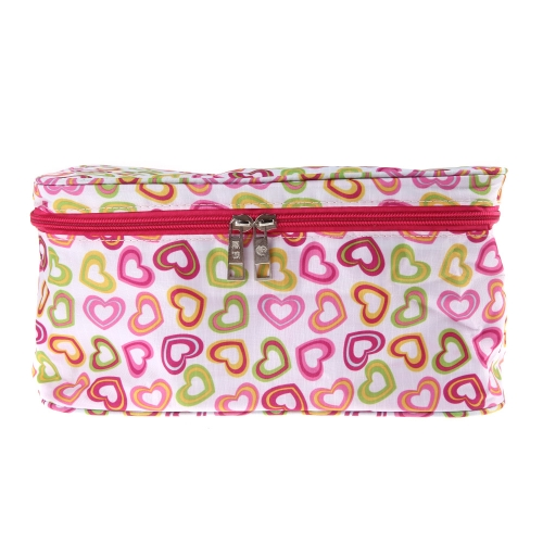 Affaire multifonction sous-vêtements stockage affaire sac cosmétique maquillage Collection maternelle infantile paquet