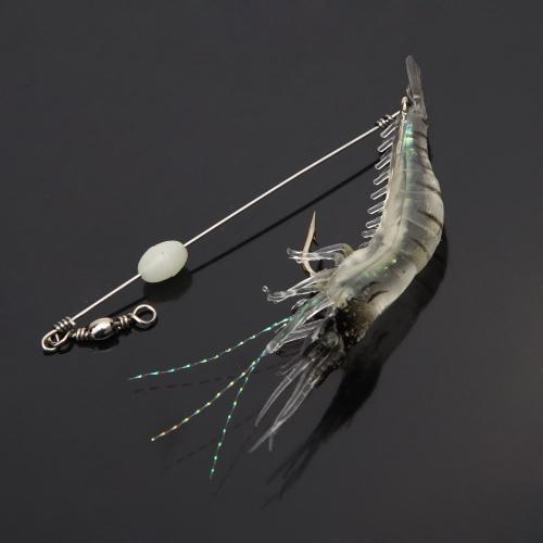 18 g 8 cm Artificial pesca